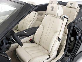 Ver foto 8 de BMW Hamann Serie 6 Cabrio F13 2011