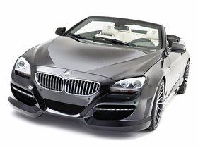 Ver foto 7 de BMW Hamann Serie 6 Cabrio F13 2011