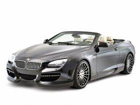 Ver foto 6 de BMW Hamann Serie 6 Cabrio F13 2011