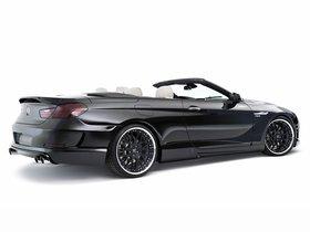 Ver foto 4 de BMW Hamann Serie 6 Cabrio F13 2011