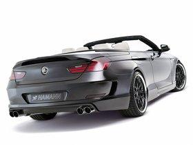 Ver foto 3 de BMW Hamann Serie 6 Cabrio F13 2011