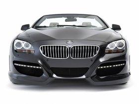 Ver foto 1 de BMW Hamann Serie 6 Cabrio F13 2011