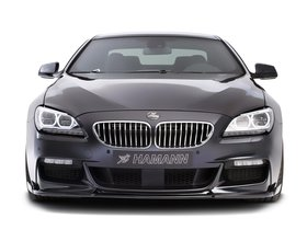 Ver foto 3 de Hamann BMW Serie 6 F12  2012
