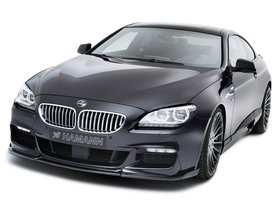 Ver foto 2 de Hamann BMW Serie 6 F12  2012