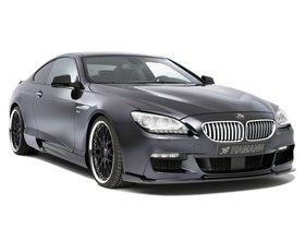 Fotos de Hamann BMW Serie 6 F12  2012