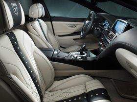 Ver foto 5 de BMW Hamann Serie 6 Gran Coupe F06 2012