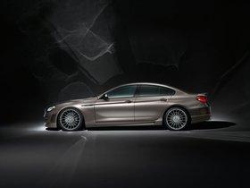 Ver foto 4 de BMW Hamann Serie 6 Gran Coupe F06 2012