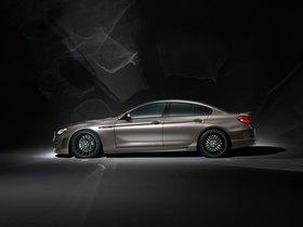 Ver foto 3 de BMW Hamann Serie 6 Gran Coupe F06 2012