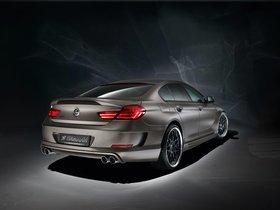 Ver foto 2 de BMW Hamann Serie 6 Gran Coupe F06 2012