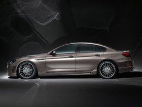 Ver foto 10 de BMW Hamann Serie 6 Gran Coupe F06 2012