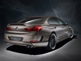 Ver foto 8 de BMW Hamann Serie 6 Gran Coupe F06 2012