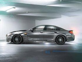 Ver foto 2 de BMW Hamann Serie 6 Gran Coupe Mirr6r F06 2013