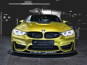 Ver foto 8 de Hamann BMW Serie 4 M4 F82 2014