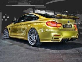 Ver foto 6 de Hamann BMW Serie 4 M4 F82 2014