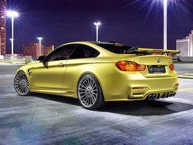 Ver foto 3 de Hamann BMW Serie 4 M4 F82 2014