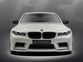 Ver foto 5 de Hamann BMW M5 Mission F10 2013