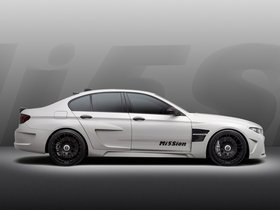 Ver foto 4 de Hamann BMW M5 Mission F10 2013