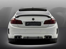 Ver foto 3 de Hamann BMW M5 Mission F10 2013
