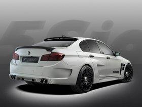 Ver foto 2 de Hamann BMW M5 Mission F10 2013