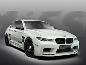Fotos de Hamann BMW M5 Mission F10 2013