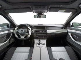 Ver foto 11 de Hamann BMW M5 Sedan F10 2012