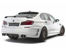 Ver foto 2 de Hamann BMW M5 Sedan F10 2012