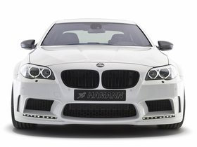 Fotos de Hamann BMW M5 Sedan F10 2012