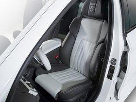 Ver foto 10 de Hamann BMW M5 Sedan F10 2012