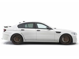 Ver foto 8 de Hamann BMW M5 Sedan F10 2012