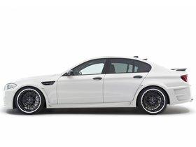 Ver foto 6 de Hamann BMW M5 Sedan F10 2012