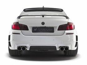 Ver foto 5 de Hamann BMW M5 Sedan F10 2012
