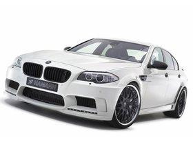 Ver foto 4 de Hamann BMW M5 Sedan F10 2012