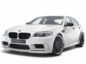 Ver foto 3 de Hamann BMW M5 Sedan F10 2012