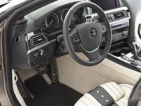 Ver foto 16 de BMW Hamann M6 Gran Coupe F06 2013