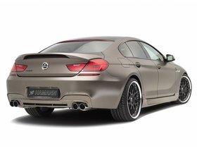 Ver foto 6 de BMW Hamann M6 Gran Coupe F06 2013