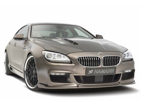 Ver foto 5 de BMW Hamann M6 Gran Coupe F06 2013