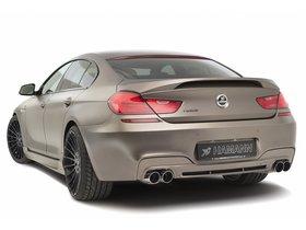 Ver foto 4 de BMW Hamann M6 Gran Coupe F06 2013
