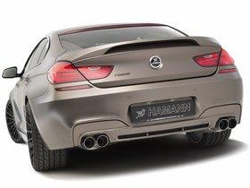 Ver foto 3 de BMW Hamann M6 Gran Coupe F06 2013