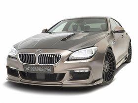 Ver foto 1 de BMW Hamann M6 Gran Coupe F06 2013