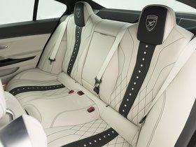 Ver foto 14 de BMW Hamann M6 Gran Coupe F06 2013