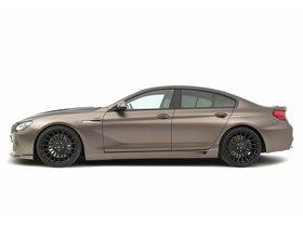 Ver foto 13 de BMW Hamann M6 Gran Coupe F06 2013