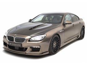 Ver foto 12 de BMW Hamann M6 Gran Coupe F06 2013