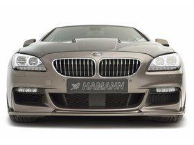 Ver foto 11 de BMW Hamann M6 Gran Coupe F06 2013