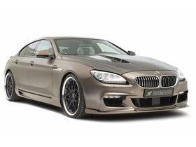 Ver foto 10 de BMW Hamann M6 Gran Coupe F06 2013
