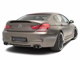 Ver foto 8 de BMW Hamann M6 Gran Coupe F06 2013