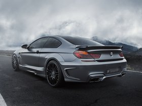 Ver foto 9 de Hamann BMW M6 Mirr6r F12 2013
