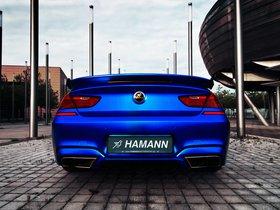 Ver foto 7 de Hamann BMW M6 Mirr6r F12 2013