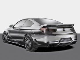 Ver foto 2 de Hamann BMW M6 Mirr6r F12 2013