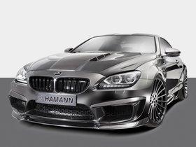 Ver foto 1 de Hamann BMW M6 Mirr6r F12 2013