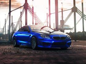 Ver foto 14 de Hamann BMW M6 Mirr6r F12 2013